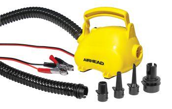 AIRHEAD - AIR PIG PUMP 12V 2.2PSI - 18-8232