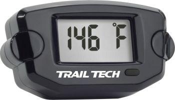 TRAIL TECH - TTO CVT GUAGE - 665-0045