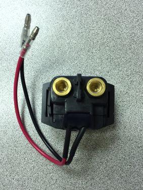 Yamaha PWC Starter Solenoid Relay FX140 FX HO FX SHO 6B6-81940-00-00 Arrowhead SMU6077