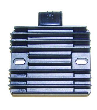 Yamaha PWC Voltage Regulator Rectifier 02-06 FX 04-09 VX110 03-08 GP1300 6D3-81960-00-00 WSM 004-283