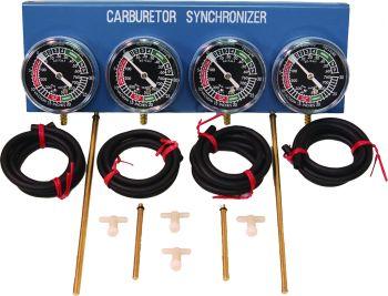EMGO - CARBURETOR SYNCHRONIZER - 57-8006
