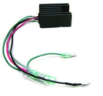 Yamaha PWC Voltage Regulator Rectifier 97-99 GP1200 99-04 SUV 98 XL1200 6H2-81960-00-00 WSM 004-281