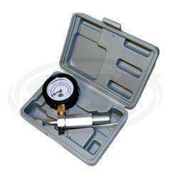 PWC Carburetor Pop Off Pressure Gauge SBT 80-350