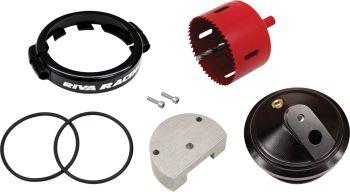 RIVA - RACING MANIFOLD UPGRADE KIT SEA-DOO GTX/RXP - 59-2233