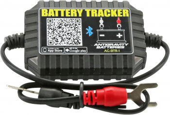 ANTIGRAVITY - BATTERY TRACKER LITHIUM - 58-7161