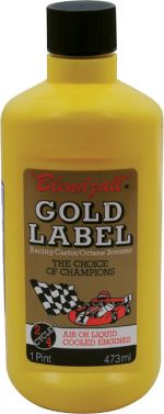 BLENDZALL - GOLD LABEL 16OZ - 55-0485