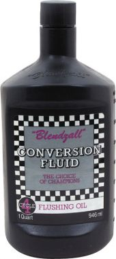 BLENDZALL - CONVERSION FLUID 32OZ - 55-0469