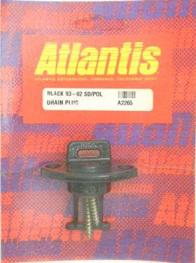 Yamaha PWC Drain Plug 04-09 4 Stroke F1S-U2280-01-00 Atlantis A2265