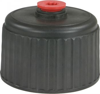 LC - LC UTILITY CONTAINER LID BLACK - 30-1260