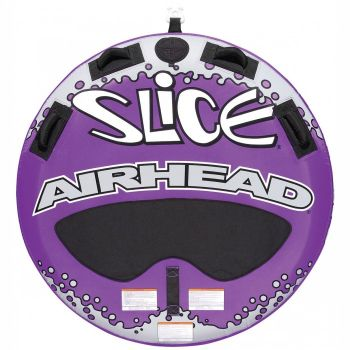 Airhead Slice 2 Person Towable Tube