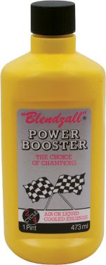 BLENDZALL - OCTANE BOOSTER 16OZ - 55-0490