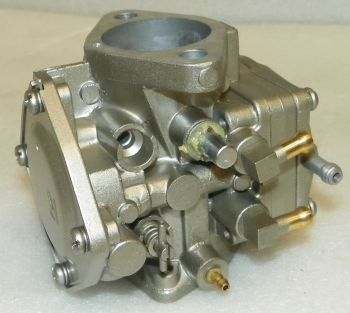 PWC Carburetor SBN 38mm High Performance Mikuni BN38-34-8113