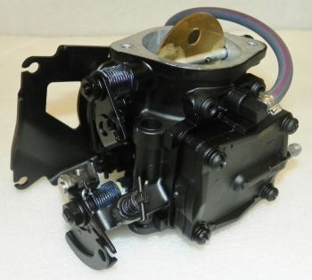 PWC Carburetor SBN 40mm Sea-Doo 717 GS GTI GTS 270500297 Mikuni BN40i-38-24