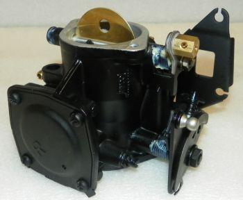 PWC Carburetor SBN 40mm Mag Side Sea-Doo 787 GTX GSX XP 270500284 Mikuni BN40i-38-26