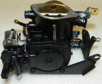 PWC Carburetor SBN 40mm PTO Side Sea-Doo 787 GTX GSX XP 270500285 Mikuni BN40i-38-27