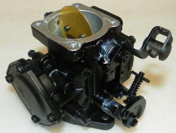 PWC Carburetor SBN 44mm Yamaha SuperJet Wave Blaster 61X-14301-02-00 Mikuni BN44-40-43