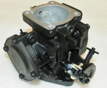 PWC Carburetor SBN 44mm Black High Performance Mikuni BN44-40-8052