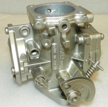PWC Carburetor SBN 44mm Silver High Performance Mikuni BN44-40-8067