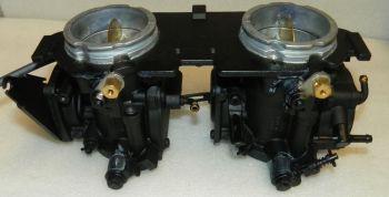PWC Carburetor SBN 46mm Sea-Doo 951 GSX GTX XP LTD 270500417 Mikuni BN46i-42-B4