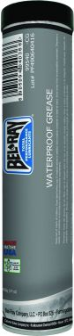 BEL-RAY - WATERPROOF GREASE 14OZ CARTRIDGE - 840-1101