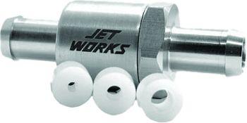 JETWORKS - BILLET WATER RESTRICTOR KIT - 23-0124