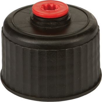 LC - LC2 UTILITY CONTAINER LID BLACK - 30-1280