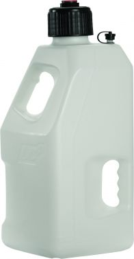 """LC - LC2 UTILITY CONTAINER WHITE 5GAL 10""""X10""""X22"""" - 30-1190"""