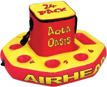 AIRHEAD - AQUA OASIS FLOATING COOLER - 18-5223