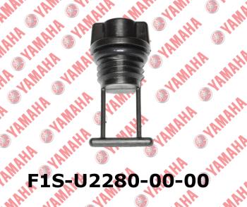 Drain Plug Assembly Yamaha OEM Waverunner All 4 Stroke F1S-U2280-00-00
