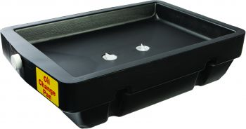 MIDWEST CAN - CLOSED TOP DRAIN PAN 9QT - 28-1341