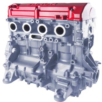 Turbo F 12 X /R 12 X 2002-2006