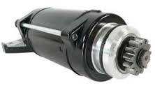 Yamaha PWC Starter Motor 09-14 FX HO SHO VXR FZR 6S5-81800-00-00 Arrowhead SMU0456